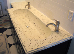 Dave Banko Counterpart Raleigh Sink