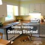 Online Training: Getting Started with Concrete Countertops