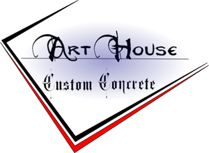 ArtHouse Custom Concrete