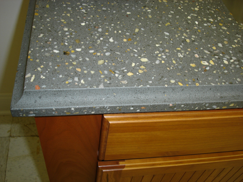 Ordinaire Concrete Countertop Institute