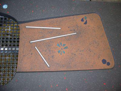 3 Add Drainboards And Trivets