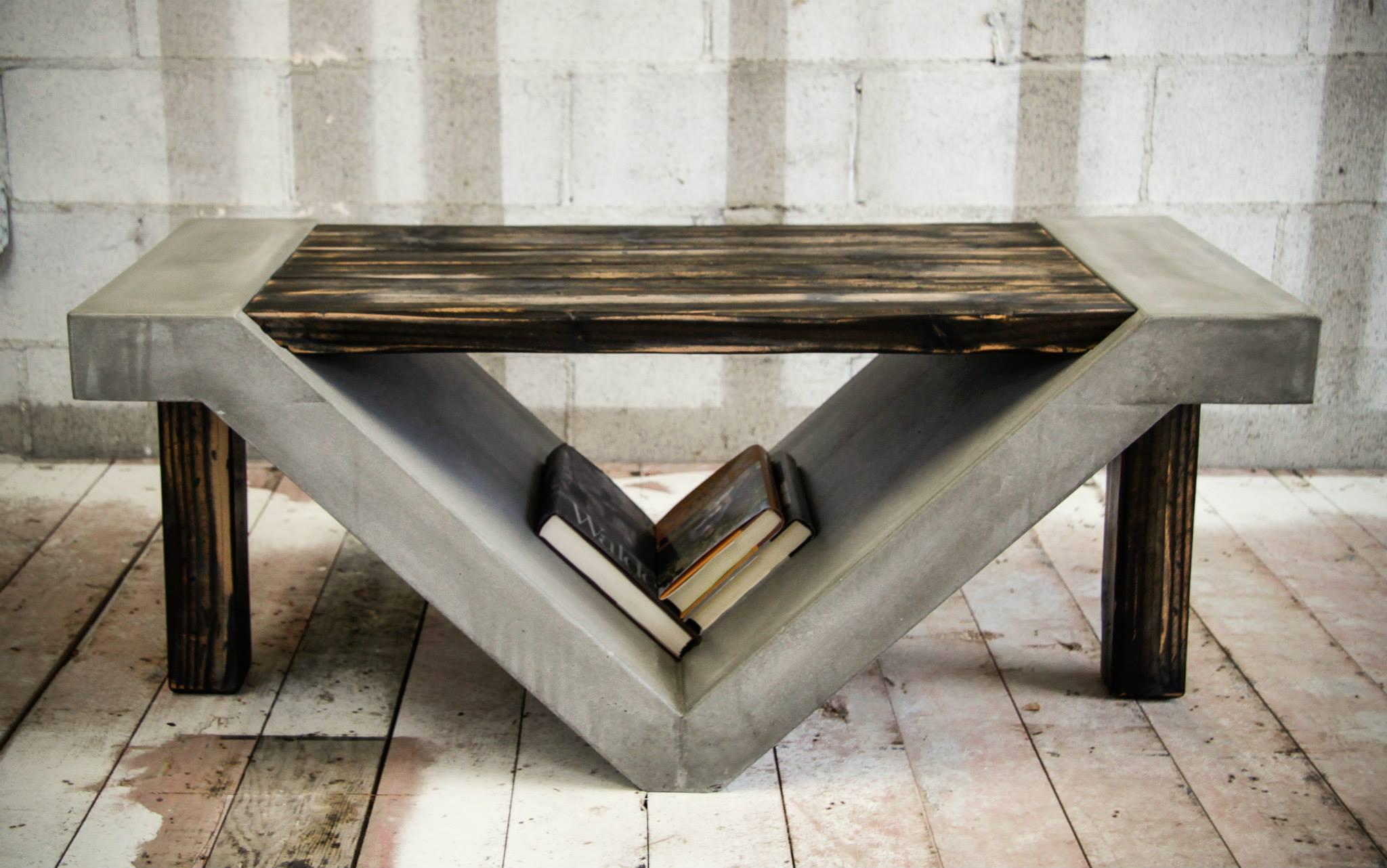 August 2017 Concrete Countertops Blog