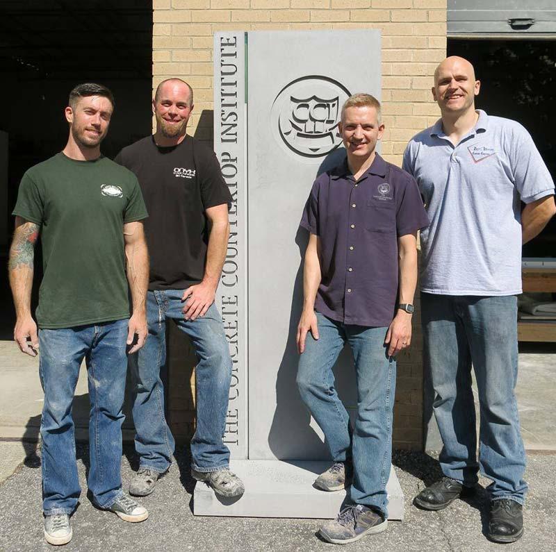 HGTV project team