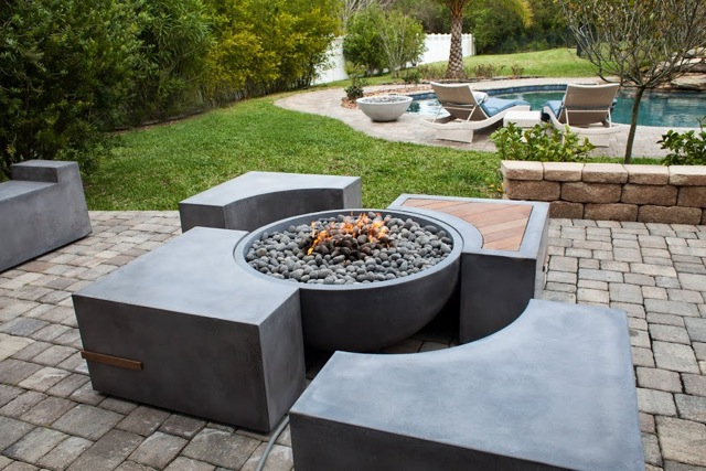 Concrete-Commander-Florida-concrete-fire-pits-furniture