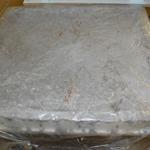 wet curing concrete countertops