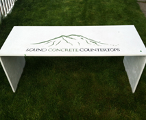 cci student concrete countertop duncan susag tacoma