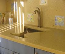 cci student concrete countertop brad dykema MI