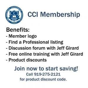 CCI Membership