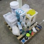 concrete countertop supplies starter kit